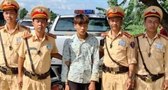 Liên tiếp bắt giữ các đối tượng trộm cắp xe máy và tàng trữ ma túy
