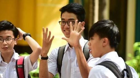 Hôm nay (23-7), Hà Nội công bố đáp án thi lớp 10
