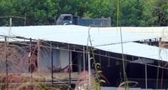 Yêu cầu Công ty 6666 dừng hoạt động tại Bồng Miêu