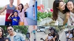 Những cuộc hôn nhân bền chặt của Bảo Thanh, Lã Thanh Huyền, Hồng Đăng, Hồng Diễm