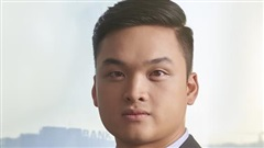 Hòa Bình Corp bổ nhiệm CEO 9x, là con trai Chủ tịch Lê Viết Hải