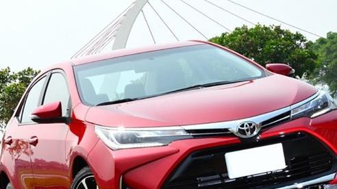Toyota Corolla Altis 2020 sắp bán tại Việt Nam rò rỉ thông số với giá dự kiến rẻ hơn trước, quyết đấu Mazda3