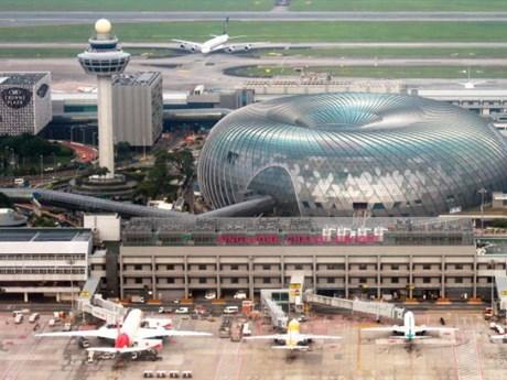 Singapore và EU thiết lập tiêu chuẩn chung về đi lại hàng không