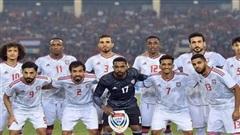 ĐT Indonesia và ĐT UAE hội quân gấp để chuẩn bị cho vòng loại World Cup