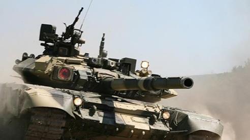 Vì sao T-90 bất lực, buộc Ấn Độ phải mua gấp xe tăng hạng nhẹ đối đầu Type 15 Trung Quốc?