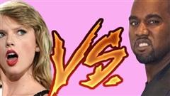 Kanye West ra động thái hoãn album không muốn tranh đấu cùng Taylor Swift, lui binh chờ ngày phục thù sau?