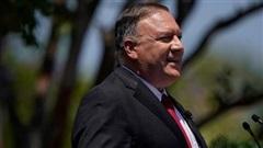 Ngoại trưởng Mike Pompeo tiếp tục lên án Trung Quốc, kêu gọi thế giới mạnh mẽ quyết đoán hơn