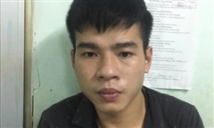 Nhiều tên cướp giật tại trung tâm Sài Gòn sa lưới