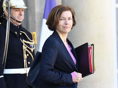 Pháp tăng chi tiêu cho Lực lượng Không gian và Vũ trụ mới