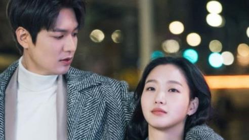 Rò rỉ những hình ảnh hậu trường, Lee Min Ho - Kim Go Eun bị nghi đang hẹn hò