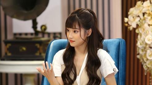 Hoàng Yến Chibi: 'Mặt tôi sợ tới trắng bệch ra'