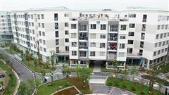 Lối ra cho quản lý phí bảo trì chung cư