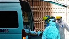 Đà Nẵng điều tra, cách ly tất cả người tiếp xúc bệnh nhân nghi nhiễm Covid-19