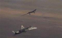 Báo Nga: Tầm tác chiến của UAV 'thợ săn' bao trùm Châu Âu, NATO sẽ như cá nằm trên thớt?