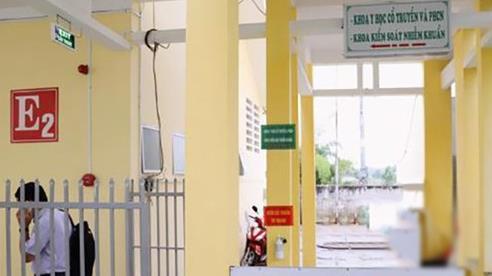 Đắk Lắk có 22 trường hợp dương tính với bạch hầu