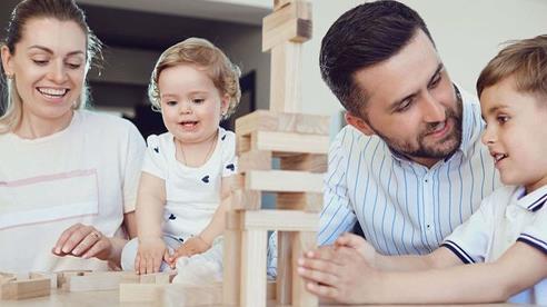Gợi ý vài món đồ chơi thông minh, giải đố để cả nhà cùng nhau giải trí mỗi cuối tuần