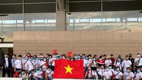 Đưa gần 270 công dân Việt từ Bờ Biển Ngà, Châu Phi và Châu Âu về nước