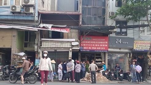 Giao công an xác minh chữ ký vụ người chết vẫn xác nhận đất ở Hà Nội