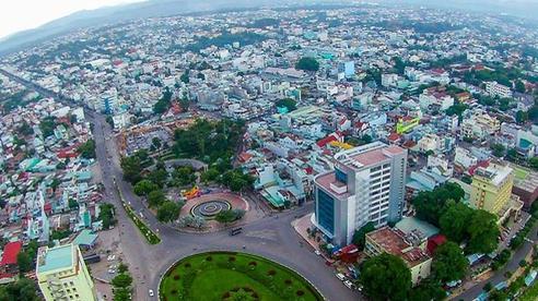 Những 'cú hích' mới cho thị trường bất động sản Kon Tum