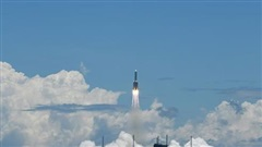 Trung Quốc phóng thành công tàu vũ trụ khám phá sao Hỏa