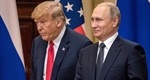 Tổng thống Putin có cuộc trò chuyện bất ngờ với ông Trump