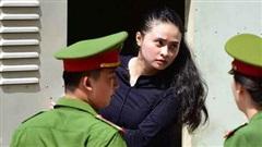 Nhân tình của hot girl Ngọc Miu xin lỗi một loạt bóng hồng