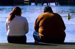 Covid-19: Nguy cơ tử vong cao với người béo phì hoặc thừa cân