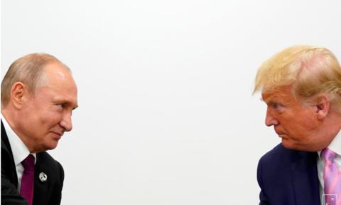 Nga – Mỹ lần đầu tiên tổ chức đàm phán an ninh không gian kể từ năm 2013