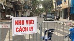 Hỏa tốc yêu cầu người dân về từ Đà Nẵng tự cách ly 14 ngày
