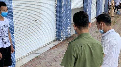 Không có việc làm, 6 thanh niên Quảng Ninh lập đường dây đưa người Trung Quốc vào Việt Nam