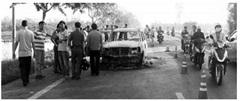 Ký ức kinh hoàng của người trong cuộc vụ dàn cảnh giết người giữa đường gây chấn động (bài 2): Đêm định mệnh lộ âm mưu tàn độc