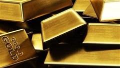 Giá vàng phá ngưỡng 1.900 USD/ounce sau gần 1 thập kỷ