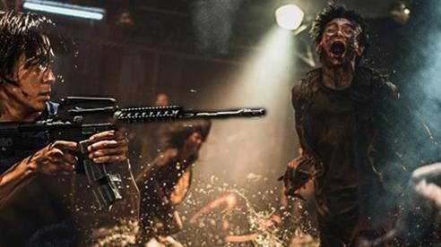 Không phải đề tài zombie, 'Bán đảo - Peninsula' của Kang Dong Won là phim hành động kịch tính đúng nghĩa