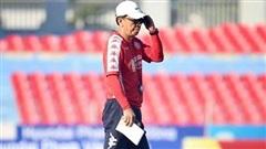 Thua đậm Hà Nội FC, HLV Chung Hae-soung nhường ghế cho Chủ tịch Hữu Thắng