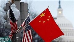 Mỹ lại đòn gió trước thỏa thuận thương mại với Trung