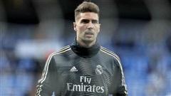 Zidane 'con'… 'bật bãi'  khỏi Real Madrid