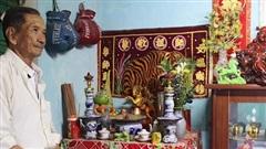 Bí quyết truyền nhân bất cưỡng cầu từ Đại võ sư cổ truyền Bình Định