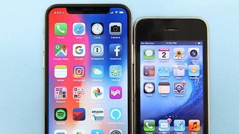 Chuyện thú vị ít người biết về chiếc iPhone đầu tiên của Apple