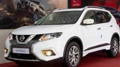 Giá xe ôtô hôm nay 25/7: Nissan X-Trail ưu đãi 30 triệu đồng
