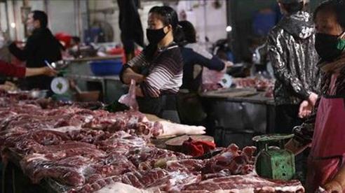 Giá thịt lợn vẫn 'trên trời', Bộ Công Thương lập đoàn kiểm tra