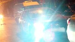 Từ năm 2020, bật đèn pha trong thành phố, tài xế ô tô bị phạt 1 triệu đồng
