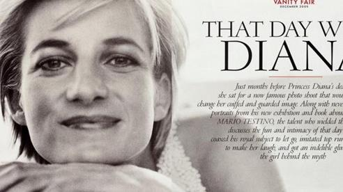 Công nương Diana - một trong những người phụ nữ nổi tiếng nhất thế kỷ 20