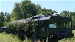 Nga sẵn sàng triển khai tên lửa gần EU