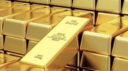 Giá vàng hôm nay 25/7: Vượt 1.900 USD/ounce, lập đỉnh cao mới