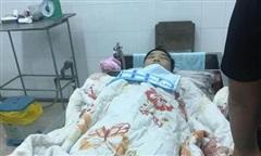 Một thanh niên bị bắn tử vong khi chạy xe máy trên đường