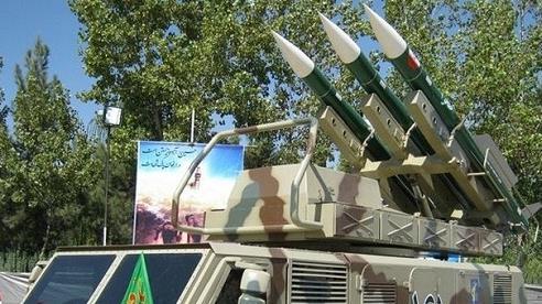 Tình hình chiến sự Syria mới nhất ngày 25/7: Iran suýt bắn nhầm máy bay Nga trên không phận Syria