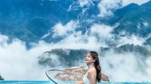 'Tiểu Bali' xuất hiện giữa lòng Sa Pa