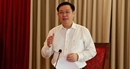 Nghiêm túc đánh giá tiến độ triển khai 5 dự án đô thị vệ tinh của Hà Nội