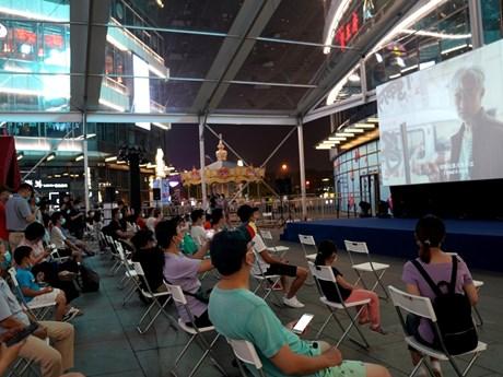 Liên hoan phim Thượng Hải khai màn bất chấp đại dịch COVID-19