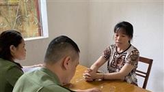 Đề nghị truy tố kẻ lừa bán phụ nữ sang Trung Quốc